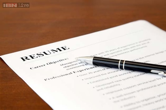 Resume Bio Data Cv Know The Differences Before Appearing For