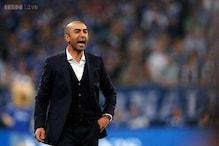 Schalke need Di Matteo's touch against Sporting Lisbon