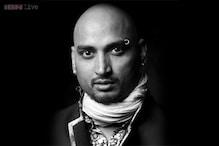 Samant Chauhan designs a costume for Tigmanshu Dhulia's upcoming film 'Yaara'