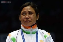 AIBA suspends boxer Sarita Devi for protesting at Asian Games