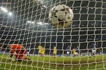 Champions League: Sporting Lisbon want rematch with Schalke over penalty winner