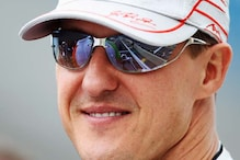 Michael Schumacher's doctor sees progress after injury