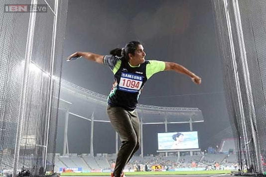 Lack of funds hurting Seema Punia in Rio Olympics preparation