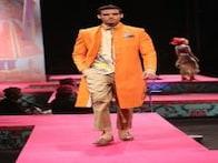 Wills Lifestyle India Fashion Week:The best looks from Tarun Tahiliani's  show
