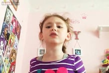 Watch: This little girl can't hold it back anymore. 'Let Me Poop' parody of Frozen's 'Let It Go' is a laugh riot