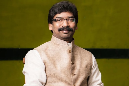 Assembly polls: No 'Modi wave' in Jharkhand, says CM Hemant Soren