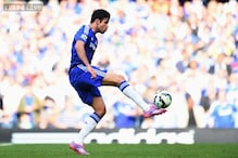 Diego Costa banned for Chelsea derby but Mourinho unconcerned