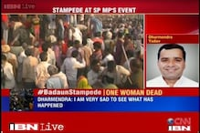 Badaun stampede: No lack of preparation from our side, says SP leader Dharmendra Yadav