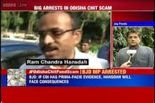 No one is above law: BJP on MP Hansda suspension
