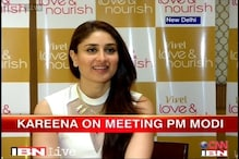 We started with hope, now there is confidence: Kareena after meeting PM Modi