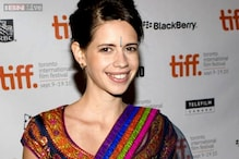Kalki Koechlin: I'm a huge Vishal Bhardwaj fan and want to work with him