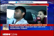 PM Modi must look after all the international students, says Indian taxi driver