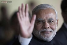 UK Deputy PM attributes South Asia growth to 'Modi dividend'