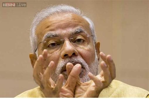 Wharton's Modi move augurs 'dark days' for plurality of views