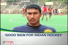 Settled defence has been a plus for Indian hockey team, says Raghunath