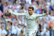 La Liga: Real Madrid thrash Rayo Vallecano 5-1 to stay at top