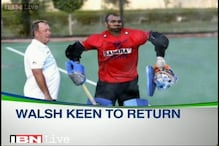 Hockey India turns its back on former coach Terry Walsh