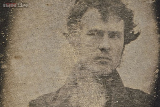 Did you know that the world's first selfie was taken 175 years ago in Philadelphia?