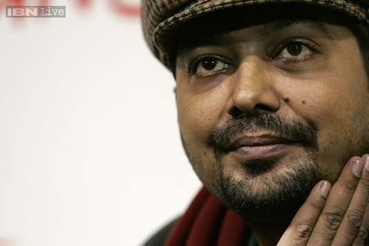 Anurag Kashyap likes to confront dark emotions through his films
