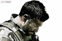 'American Sniper' trailer: Bradley Cooper portrays the soldier torn between his duties and family in this Clint Eastwood film