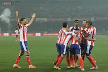 As it happened: Atletico de Kolkata vs FC Goa, ISL