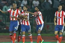 As it happened: FC Goa vs Atletico de Kolkata, 2nd semi-final, 2nd leg