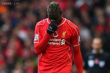 Mario Balotelli charged by FA for instagram message