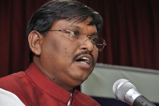 Arjun Munda pushes for his camp followers for deputy CM's post in Jharkhand