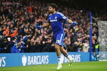 Terry, Costa score as Chelsea beat West Ham 2-0, stay top in EPL