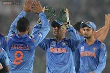 MS Dhoni, Bhuvneshwar Kumar slip a place in ICC rankings