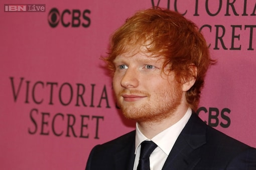 Ed Sheeran is Spotify's most streamed act of 2014; Eminem tops the US list