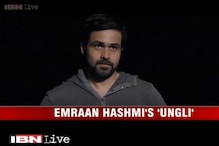 e Lounge Unwind: Actor Emraan Hashmi talks about his forthcoming film 'Ungli'