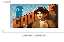 Raj Kapoor movies featured in Google doodle as it celebrates his 90th birth anniversary