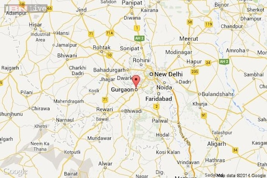 Second bomb hoax call in Gurgaon today