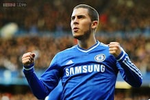 EPL: Eden Hazard, Diego Costa give Chelsea 2-0 win over Hull City