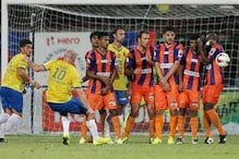 In pics: Kerala Blasters FC vs FC Pune City, ISL Match 54