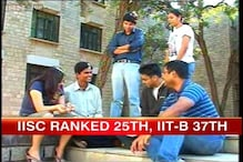2 Indian universities jump into Times' top40, still a long way to go in global rankings