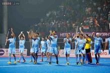 India vs Pakistan: Road to the Champions Trophy hockey semi-finals
