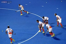 As it happened: India vs Argentina, Champions Trophy Hockey