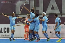 Champions Trophy hockey: India upset Netherlands to set up Belgium quarter-final