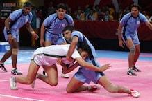 Indian men, women win World Cup Kabaddi titles