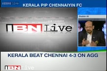 Kerala Blasters FC beat Chennaiyin FC to enter ISL final