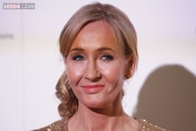 JK Rowling won't release 12 'Harry Potter' short stories