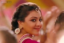 Kajal Aggarwal wants to celebrate New Year with family