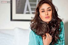 Actress Kareena Kapoor to endorse UNICEF campaign for children's benefit