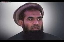 Flip-flop from Pakistan, 26/11 mastermind Zakiur Rehman Lakhvi detained again