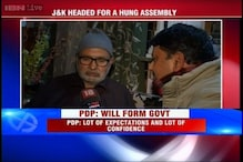 Jammu and Kashmir elections: PDP confident of forming government