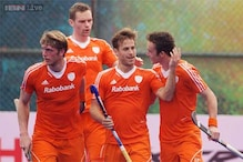 Champions Trophy: 'Put your pants on,' says the Dutch medical advisory