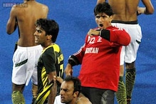 Pakistan jolted before Champions Trophy hockey final, two players suspended