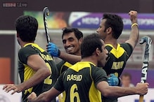 Champions Trophy hockey: Pakistan stun Netherlands to enter semi-finals